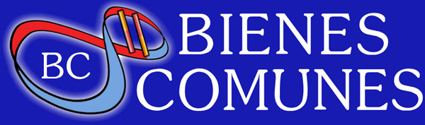 Logo Bienes Comunes